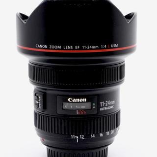 Canon キヤノン EF 11-24mm F4 L USM