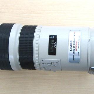 Canon キヤノン EF 500mm F4.5L USM