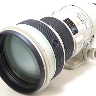 キヤノン EF 400mm F4 DO IS USM