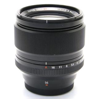 フジ Fuji XF 56mm 1.2 R レンズ