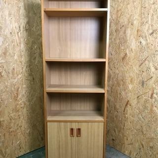 本棚、大物家具、B&W 清水家具