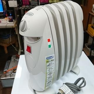 DeLonghi デロンギ ミニオイルヒーター TRN0505C...