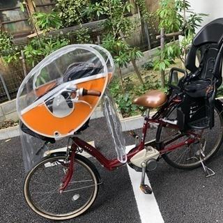 電動自転車★子乗せ