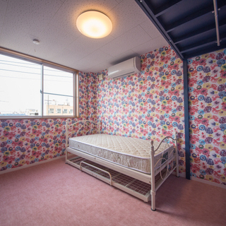 保証人無しでもご入居可能です アゲハアパートメント熊野 全室個室で有線LAN完備 Wi-Fiも使える 名古屋駅から近く通勤通学に便利です - 名古屋市