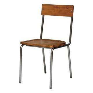 ジャーナルスタンダードファニチャーの椅子4脚