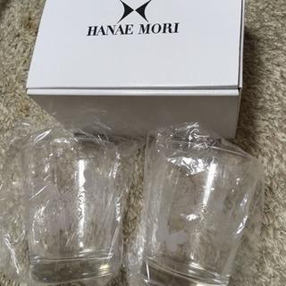 ハナエ モリ グラスセット