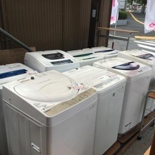 ◆激安‼︎オープン価格‼︎◆洗濯機沢山あります‼︎◆