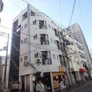 ①京橋駅☆徒歩4分☆10月中にお申込して頂ければ初月0円で住めま...