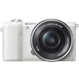 SONY a5100 ミラーレスカメラ