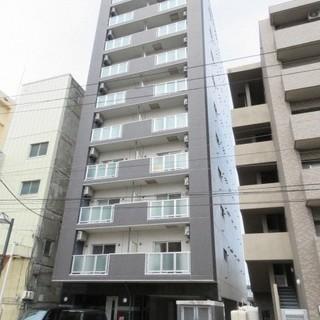 民泊可能物件☆白石駅4分☆人気のシステムK☆