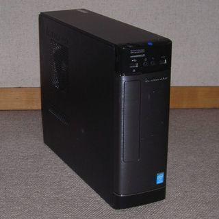 【終了】Lenovoデスクトップ H520s(G2030/4G/...