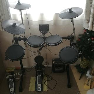 電子ドラムセット ALESIS DM6