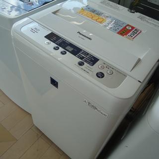 【エコプラス小倉南】Panasonic 洗濯機 NA-F50MEI...