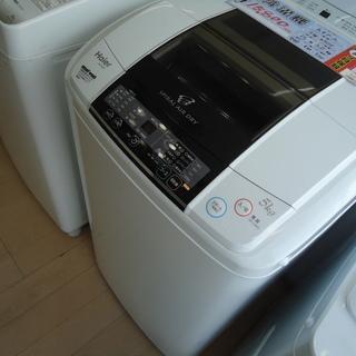 【エコプラス小倉南】ハイアール 洗濯機 JW-K50F 2013年...