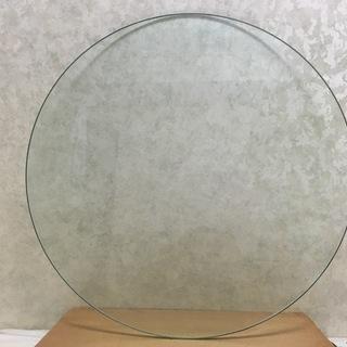 直径52㎝ 丸ガラス