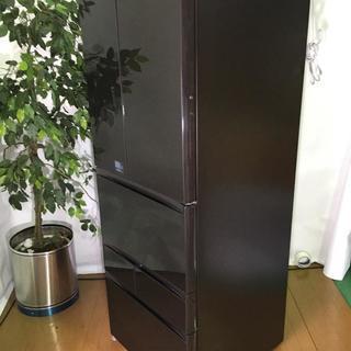 ☆TOSHIBA 東芝 冷凍冷蔵庫 6ドア 508L マジック大容...