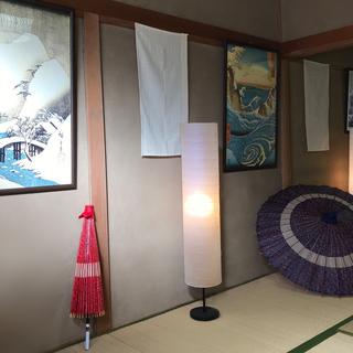 Japanese Style Flat, Near Ueno, A...