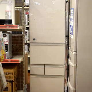 TOSHIBA(東芝)の5ドア冷蔵庫(GR-J43GXV)2016...
