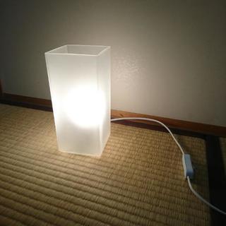 おしゃれ照明 ランプ 間接照明