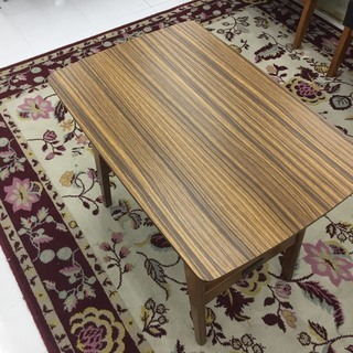 取りに来ていただける方限定!カリモク60のサイドテーブルのご紹介です!