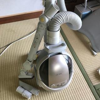 日立 掃除機 2012年製 HITACHI