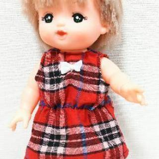 メルちゃんのワンピース☆handmade