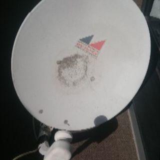 日本アンテナ パラボラアンテナ
