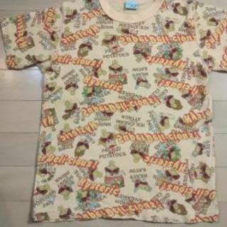 ヒスミニTシャツ 140cm