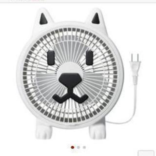 扇風機  おとうさん犬 ソフトバンク※箱あり