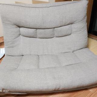 和室用ソファー、使用年数半年だけ。