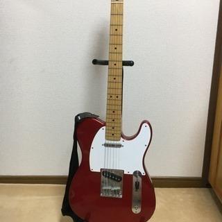 Fender japan  テレキャスター ギター