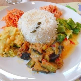 スパイスを使いこなしましょう❣️猛暑で疲れた身体をスパイスで整える アーユルヴェーティック スリランカ料理 - 江東区