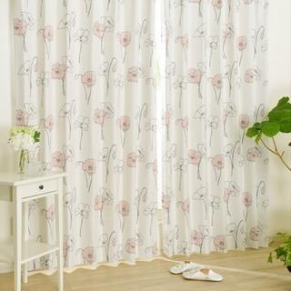 日本縫製 遮光カーテン
