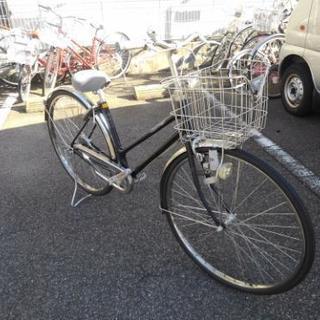 中古自転車241(防犯登録600円...