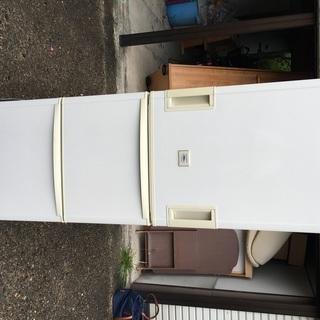 ☆シャープSHARP製 冷蔵庫 SJ-WA35D-H 2000年製...