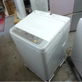 札幌 パナソニック2018年製 全自動洗濯機 5.0kg NA-F...
