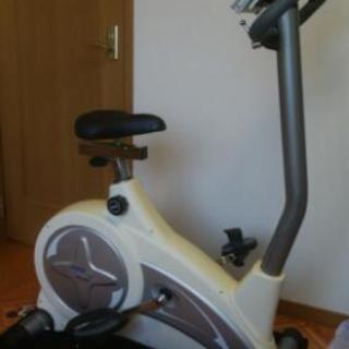 アルインコ プログラムバイク(家庭用)