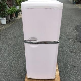 💕格安‼️三菱 2ドア 冷蔵庫