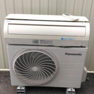 Panasonic ルームエアコン...