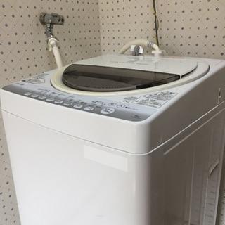 購入者決定。東芝 2014年製 洗濯機 STAR CRYSTAL ...