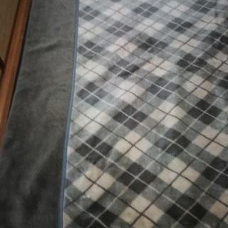 カールマイヤー毛布