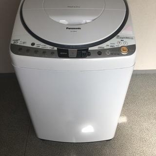 パナソニック 洗濯 乾燥機 NA-FR80H9 2015年製 Pa...
