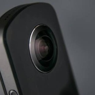 VRフォト、360度撮影