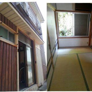 鳥羽の離島 坂手町の戸建て5K 月/1万5千円