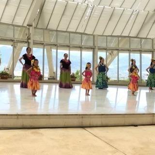 【4月17日】山梨基礎から学ぶ大人のフラダンス♪はじめてでも安心...