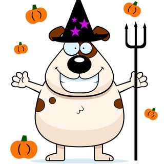 So American Halloween ベーキングパーティー