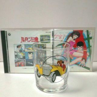 ルパン三世CD 【TVサウンドトラックCD2枚】【ルパン三世非売...