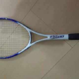 テニスラケット 軟式用