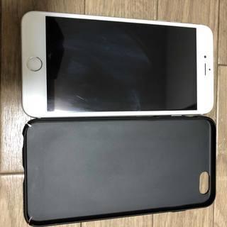 美品!docomo Apple iPhone 6 Plus 12...