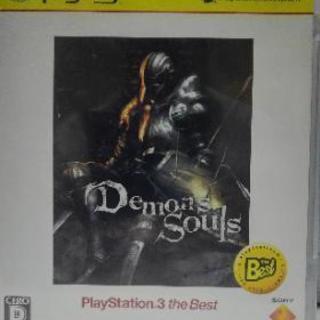 PS3 Demon's Souls(デモンズソウル)  the ...